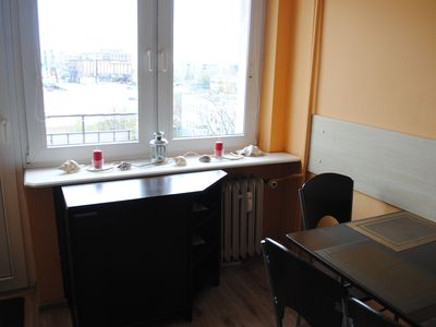 Photo for 2BR Condo Vacation Rental in Gdynia