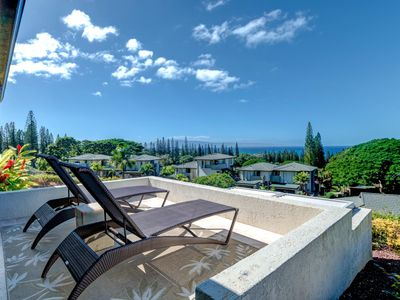 Photo for K B M Hawaii: Ocean Views, Custom Remodel 2 Bedroom, FREE car! Jul Specials From only $349!