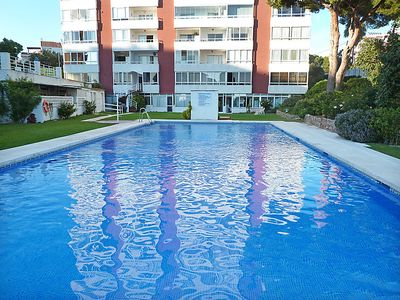Photo for Apartment San Francisco in Benalmádena Costa - 4 persons, 1 bedrooms
