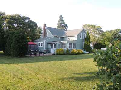 Photo for 2BR House Vacation Rental in South Jamesport, New York