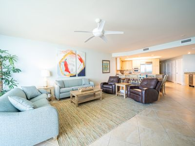 Photo for Fantastic LOW Rates! BOOK NOW AND SAVE!*SLEEPS 10*2BR/2BA*Caribe C-509