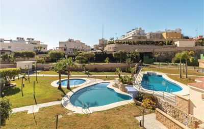 Photo for 3 bedroom accommodation in Almayate