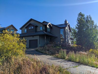 Photo for Great Multi-Family Home in the Heart of Mt. Crested Butte—Wildflowers—Hot Tub