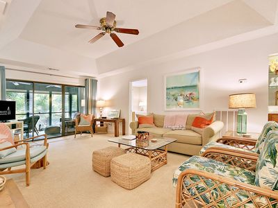 Photo for Inlet Cove Cottage with Community Pool and Pet Friendly