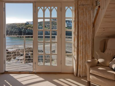 Photo for 5 bedroom House in Rhoscolyn Bay - SKN08
