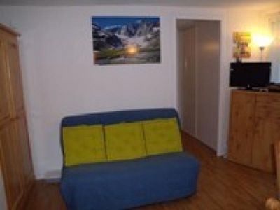 Photo for Apartment Cauterets, 2 bedrooms, 6 persons