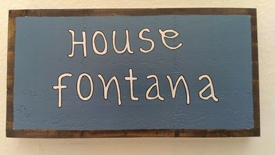 Photo for House 'Fontana'. Fully refurbished, luxury, detached house in Old Town, Naxos