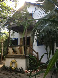 "Photo for ""Heavana"" - 2 bd/1 bath Eco Jungle Cottage"