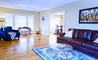 Photo for 2BR House Vacation Rental in KCMO, Missouri