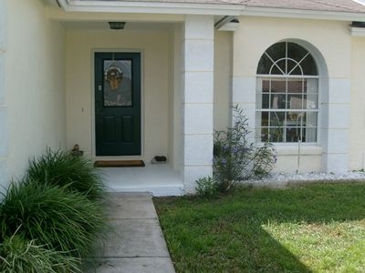 Photo for 3BR Villa Vacation Rental in Kissimmee, fl