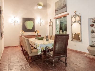 Photo for 5BR House Vacation Rental in Cartagena, Bolivar
