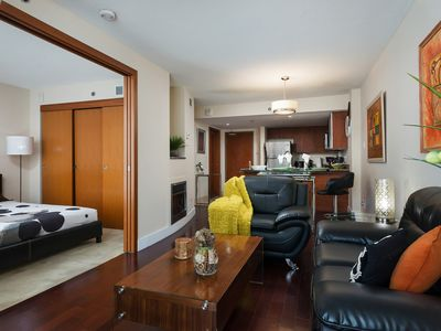 Photo for FREE INDOOR PARKING EXECUTIVE SUITE PRIME LOCATION