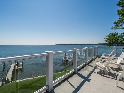 Photo for **THXGIVING SPECIAL**-- THE DRIFTWOOD LODGE ☀️ WATERFRONT CHESAPEAKE BAY