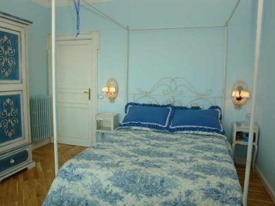 Photo for Two bedrooms Located on the beach Sea view Balcony Terrace Luxurious furnishing