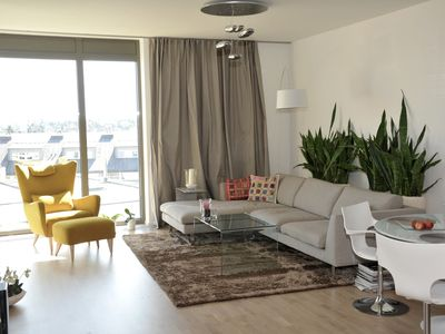 Photo for Second Home Apartment II.