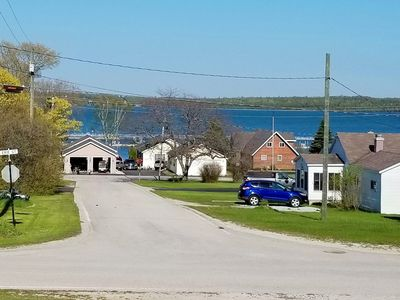 Photo for 1BR House Vacation Rental in Detour Village, Michigan