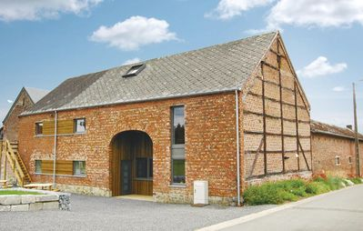 Photo for 8 bedroom accommodation in Somme-Leuze