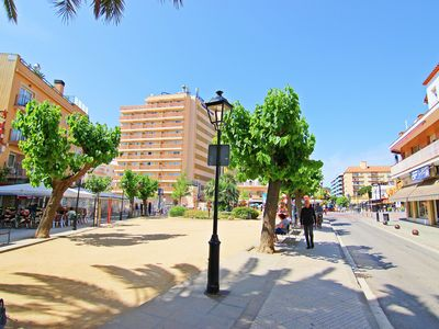 Photo for 3BR Apartment Vacation Rental in Calella, Barcelona