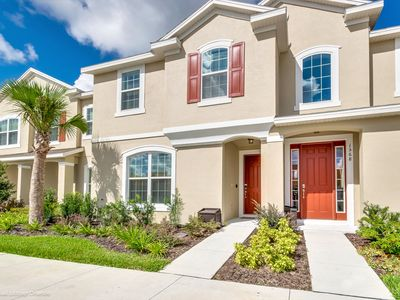 Photo for Stunning 5 Bed Townhome on a resort 1566 CPC