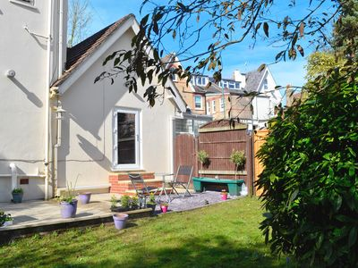 Photo for 1BR House Vacation Rental in Bournemouth