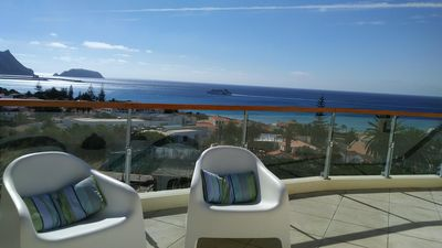 Photo for 2BR House Vacation Rental in Porto Santo