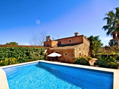 Photo for 4BR Apartment Vacation Rental in Illes Balears