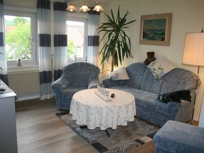 Photo for cozy apartment - centrally and quietly in WOLFHAGEN in RESIN