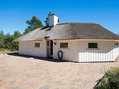 Photo for Vacation home Kollerup Strand in Fjerritslev - 10 persons, 4 bedrooms
