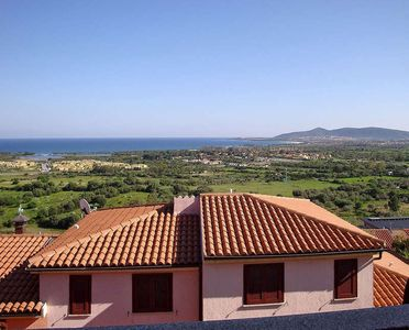 Photo for Vacation home Casa Rosa  in Agrustos, Sardinia - 4 persons, 2 bedrooms