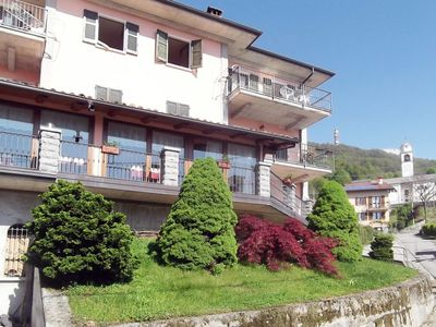 Photo for Apartment Casa La Trave (SZZ216) in Stazzona Germasino - 4 persons, 2 bedrooms