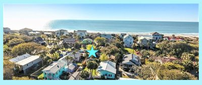 Photo for 3BR House Vacation Rental in Folly Beach, South Carolina