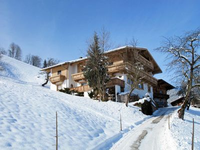 Photo for Apartment Gangerhof (KAB208) in Kaltenbach - 6 persons, 3 bedrooms
