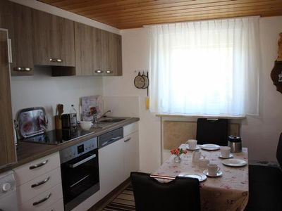 Photo for Holiday house Zandt for 4 - 6 persons with 3 bedrooms - Holiday home