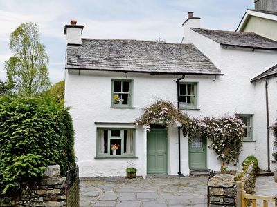 Photo for 3BR Cottage Vacation Rental in Bowness-on-Windermere, Central and Southern Cumbria