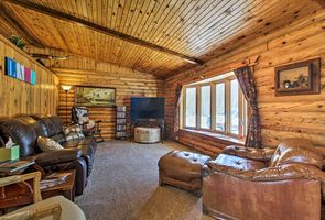 Photo for 4BR Cabin Vacation Rental in Hines, Minnesota