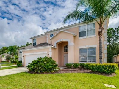 Photo for You Will Love this 5 Star Villa located on Terra Verde Resort, Orlando Villa 2702