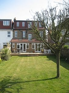 Photo for Large Edwardian House In Greenwich Borough