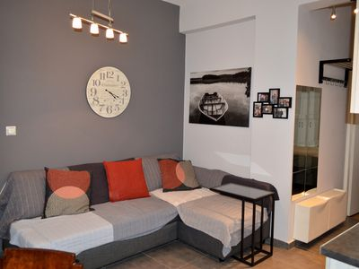 Photo for Central Kalamata Cozy apartment Preview listing