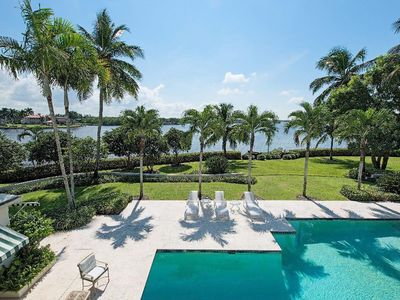 Photo for Sophisticated Port Royal Home with Exquisite Ocean Views