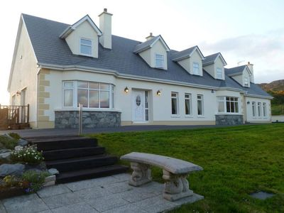 Photo for Property 306 - Clifden - sleeps 14 guests  in 6 bedrooms