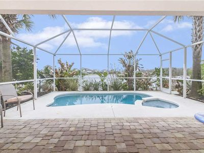 Photo for Sea Star Palace, 6 Bedroom, Sleeps 12, Ocean View, Cinnamon Beach, Private Pool