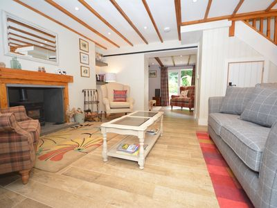 Photo for 2 bedroom Cottage in Cwmgiedd - 59663