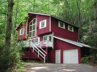 Photo for Whitetail Cabin on South Toe River Central A/C & Heat