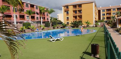 Photo for MOCAN, BEAUTIFUL APARTMENT IN THE HEART OF PALM MAR