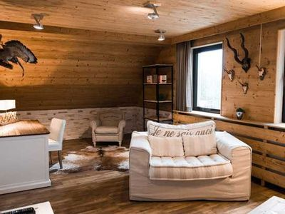 Photo for 2 bedroom apartment - resin Chalet