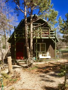 Photo for Charming Remodeled Big Bear Cabin W/Stainless Steel Kitchen