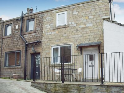 Photo for 1 bedroom accommodation in Trawden, near Colne
