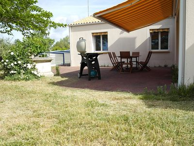 Photo for 6BR House Vacation Rental in St. Hilaire de Riez