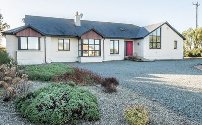 Photo for Kilmore Quay Castleview House, Kilmore Quay, Co.Wexford - 5 Bed - Sleeps 9/10