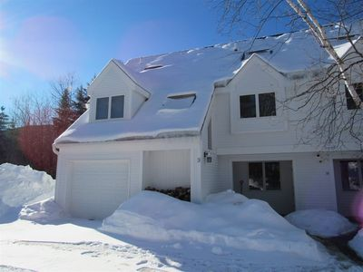 Photo for 4BR House Vacation Rental in Waterville Valley, New Hampshire